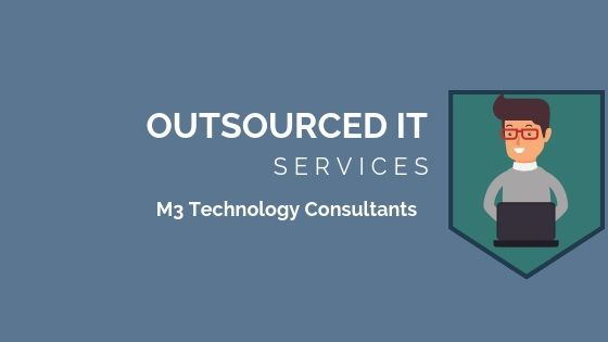 outsourced it services banner
