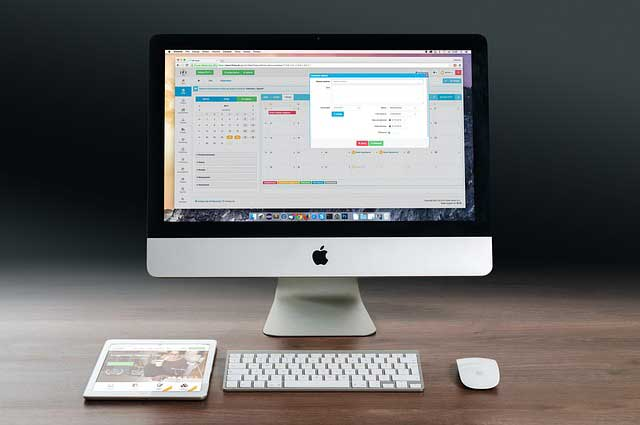 apple workstation image